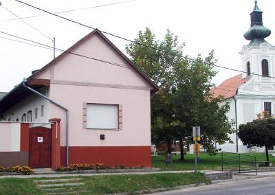 Anyós Vendégház