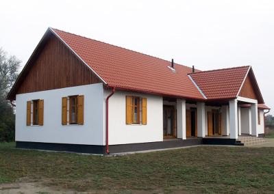 Árpád Vendégház