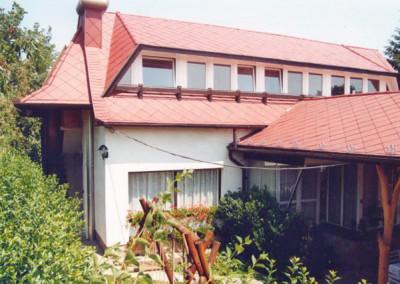 Juhász Apartman