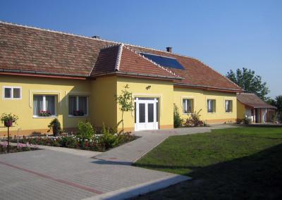 Tóth Vendégház